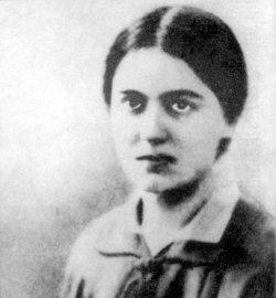S. Teresa Benedetta della Croce – Edith Stein