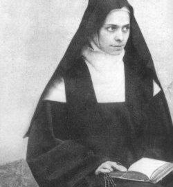 S. Elisabetta della Trinità