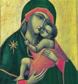 B. V. Maria del Carmelo