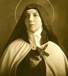 S. Teresa di Los Andes