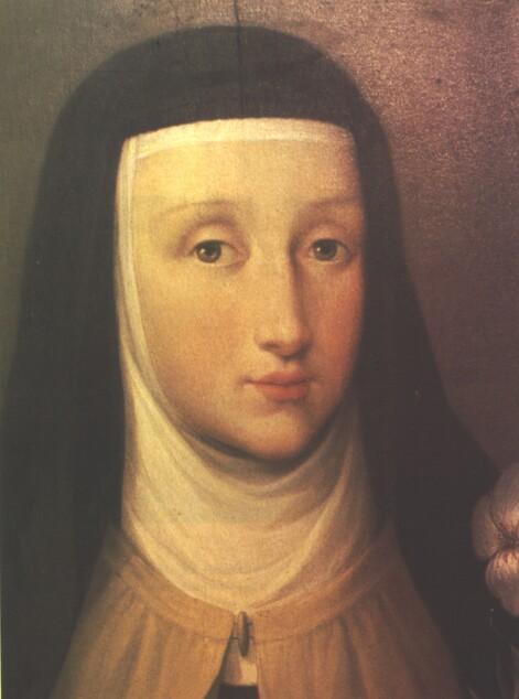 S. Teresa Margherita del cuore di Gesù