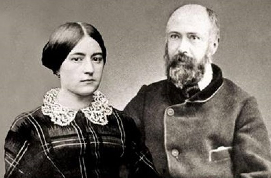 Santi Coniugi Luigi e Zelia Martin