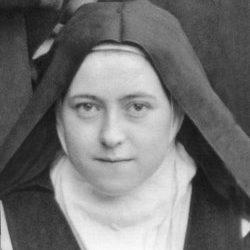 S. Teresa di Gesù Bambino Lisieux